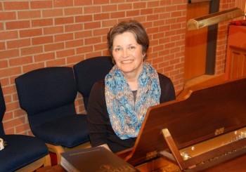 Praise Team Director & Choir Accompanist