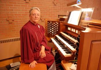 Organist & Choir Director
